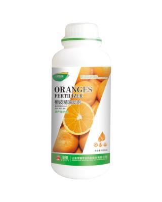 橙皮精油助剂